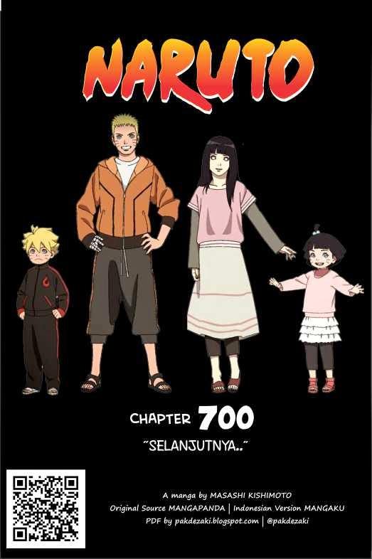 Naruto Edisi Terakhir