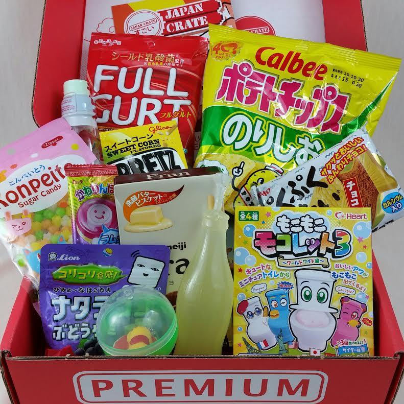 Japan crate coupon code