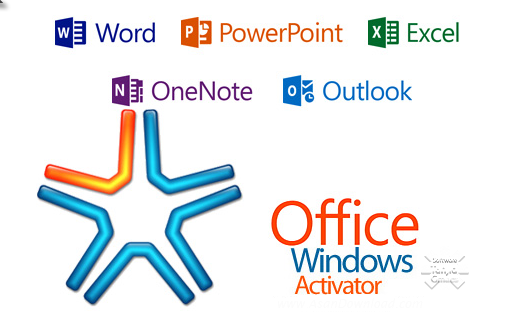 Download crack Office 2013 and auto activation Windows 7