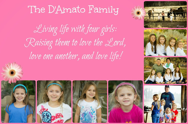 The D'Amato Family
