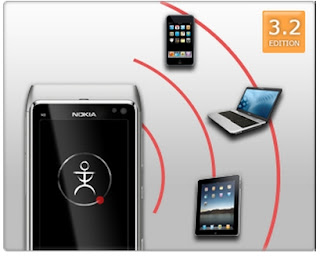 This application operates your phone as an open WiFi HotSpot, ★ Turns your Nokia phone into an open WiFi HotSpot. ★★★★★