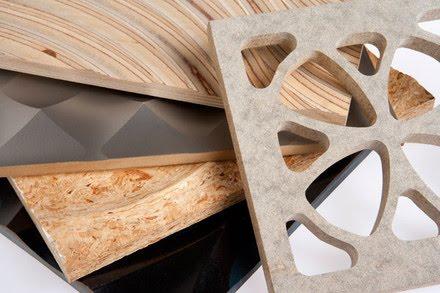 Habitat futur materiales - Paneles madera exterior ...