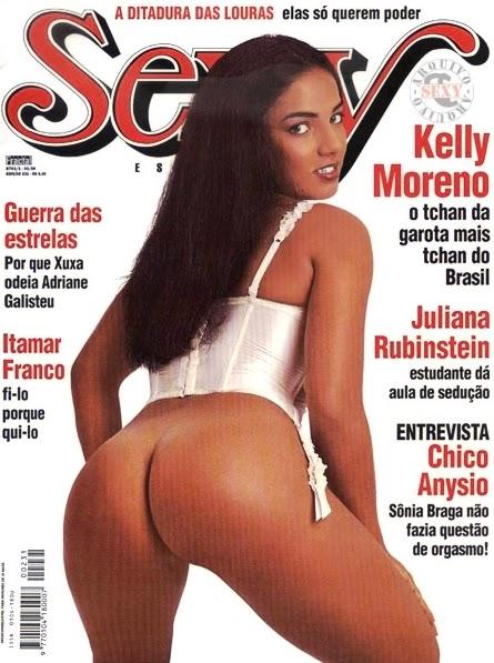 Kelly Moreno - Sexy 1999