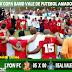 No duelo de gigantes, Lyon FC leva a melhor e conquista o título da Copa Band Vale de Futebol Amador de 2013