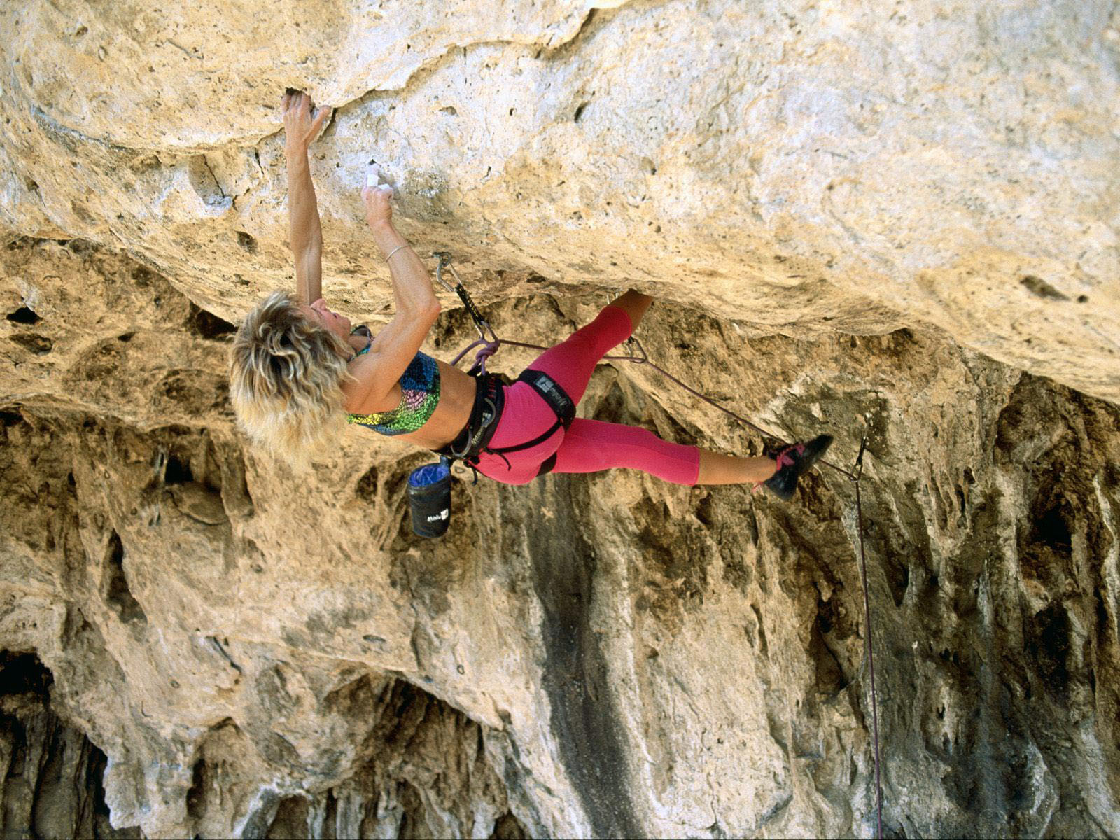 wallpapers: Rock Climbing Wallpapers