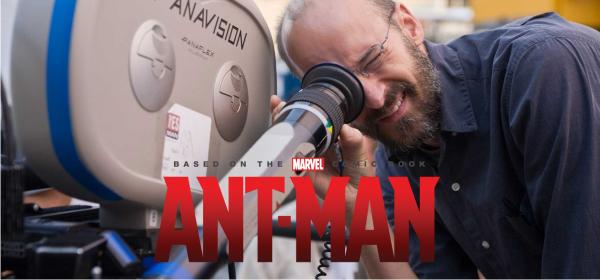 Peyton Reed é o novo diretor de Homem-Formiga; Sinopse oficial é revelada