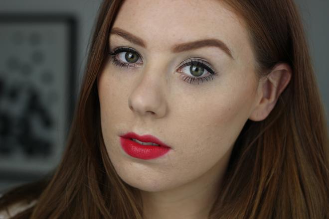 Bourjois Rouge Edition Velvet Lipsticks - Frambourjoise Swatch
