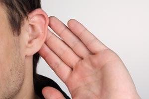 Tip secar agua oídos