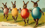 Frohe Ostern! Unsere Ladengeschäft bleibt am Samstag 07.04.2012 geschlossen