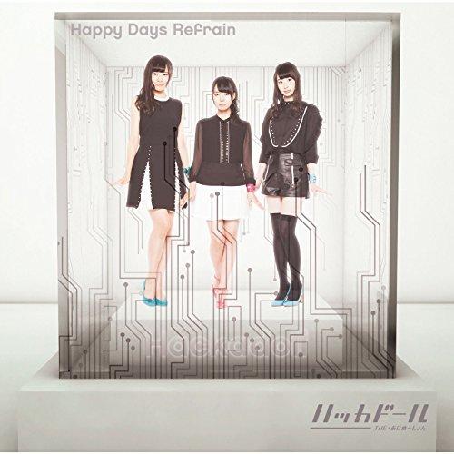 [Single] ハッカドール – Happy Days Refrain (2015.11.25/MP3/RAR)