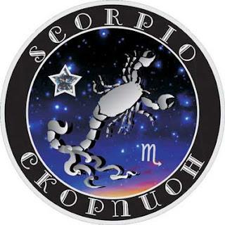 Ramalan Bintang Zodiak Scorpio 16 Sepetember - 22 Sepetember 2013