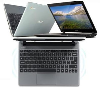 Acer C7 Chromebook price in India image