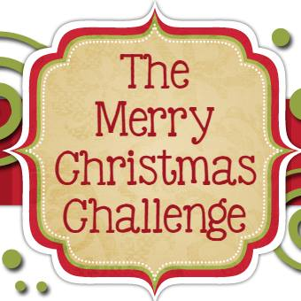 The Merry Christmas challenge