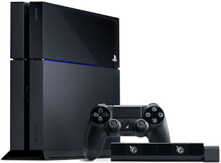 Spesifikasi Serta Harga Playstation PS 4 Terbaru Lengkap dan Detail