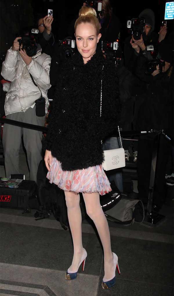Kate Bosworth Platform... Kate Bosworth Shoes