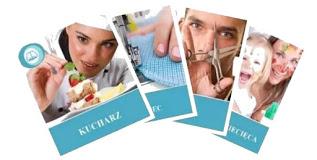 E-podręczniki do kształcenia w zawodzie kucharz
