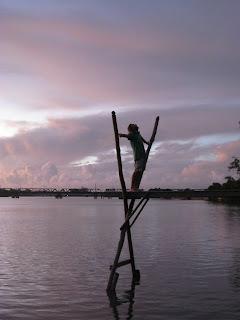 mekong kampot cambodia