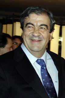 retrato-Cascos-Ministerio de Fomento-Antonio López