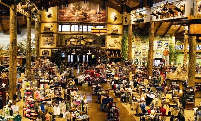 Visit the Bass Pro Shops 1Source to find tips, videos & blogs on hunting, fishing, camping & other outdoor activities to make your next adventure the best experience possible. -- Bass Pro Shops.
