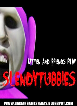 descargar slendytubbies para pc