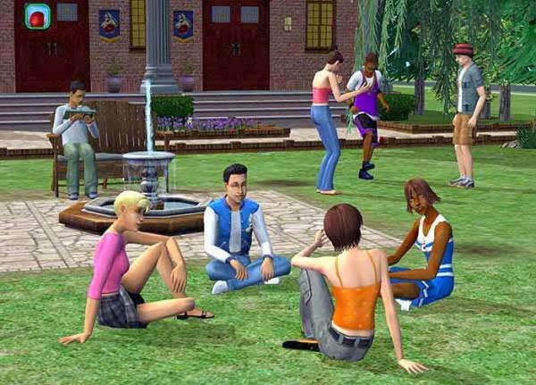 Sims 2 nightlife dating guide
