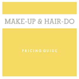 MAKE-UP & HAIR-DO SERVICE / COURSES IN JAKARTA (+62.812.980.799.37))