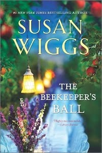 The Beekeeper's Ball / Giveaway