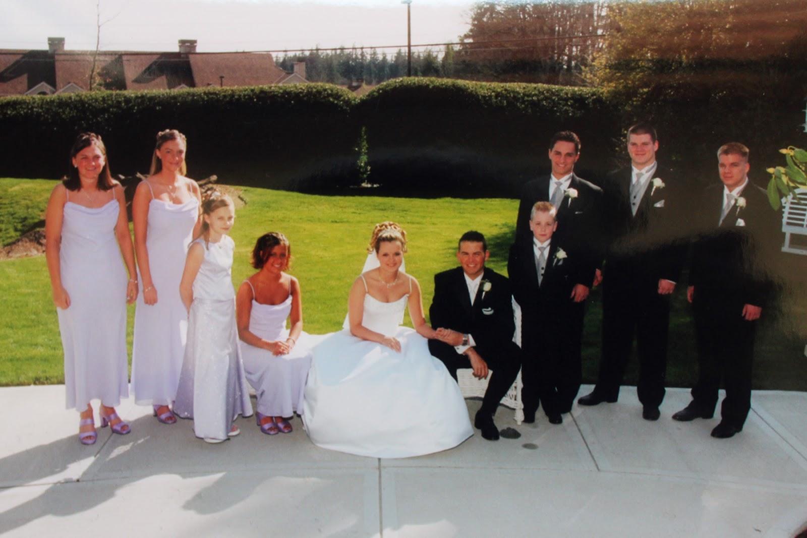 Orr wedding