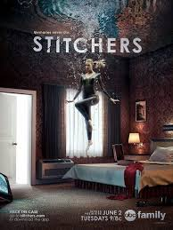 Stitchers Season 1  | Eps 01-10 [Complete]