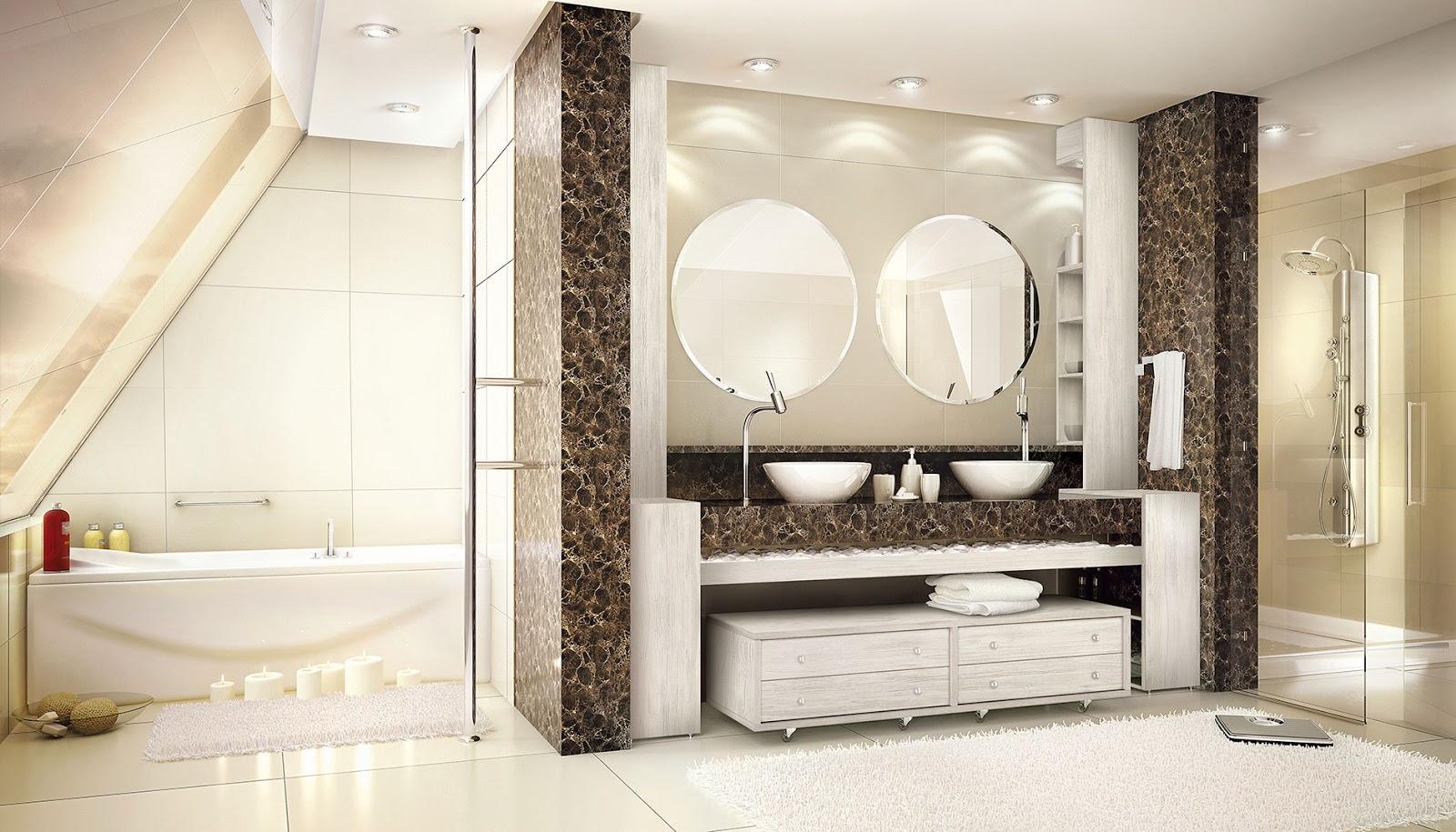 Móveis planejados RJ (21) 3701 8700 zap 96592 9241: Banheiros #9B8730 1600x915 Acessorios Banheiro Reflexos
