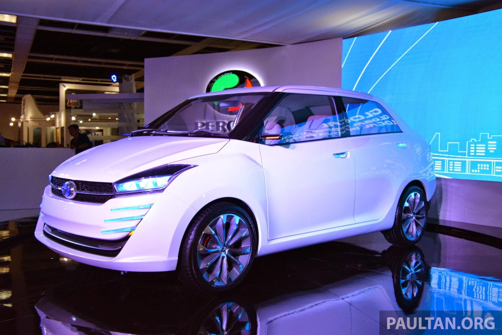 perodua new release carA Perodua Sedan in 2016maybe  AUTOMOLOGY automotive  logy the