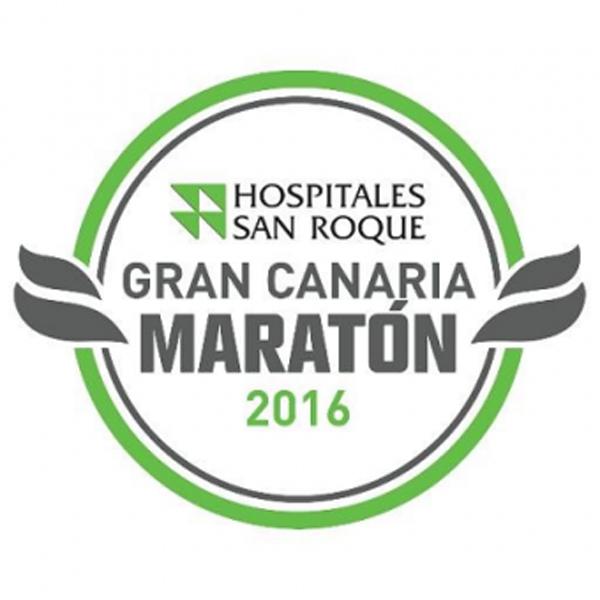 Hospital San Roque Gran Canaria  Maratón 2016