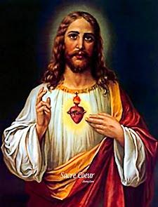 Sacred Heart of Jesus Novena