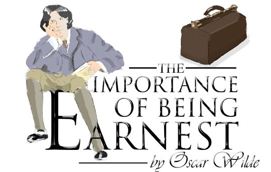 Ht ceannard at james gillespie 39 s high school the for Farcical comedy in the importance of being earnest