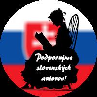 Podporujme slovenských autorov