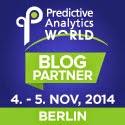 PAW Berlin - Nov 4 - 5, 2014