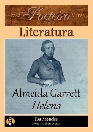 Helena, de Almeida Garrett gratis em pdf