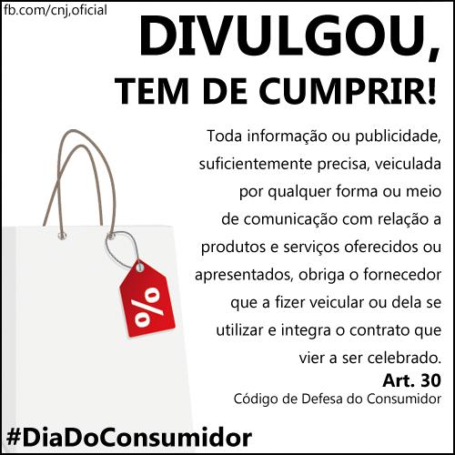 Trabalho direito do consumidor