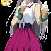 Clannad - Sakagami Tomoyo Render