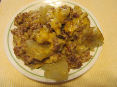 Sausage Potato Casserole