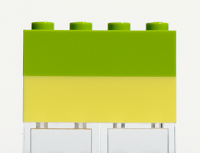 Lime [BrickLink name]
