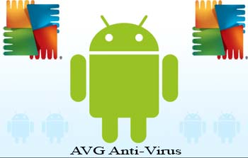 AVG Anti-Virus APK App for Android