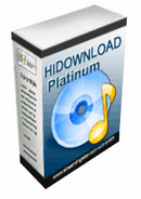 HiDownload Platinum 8.1 Full License Key