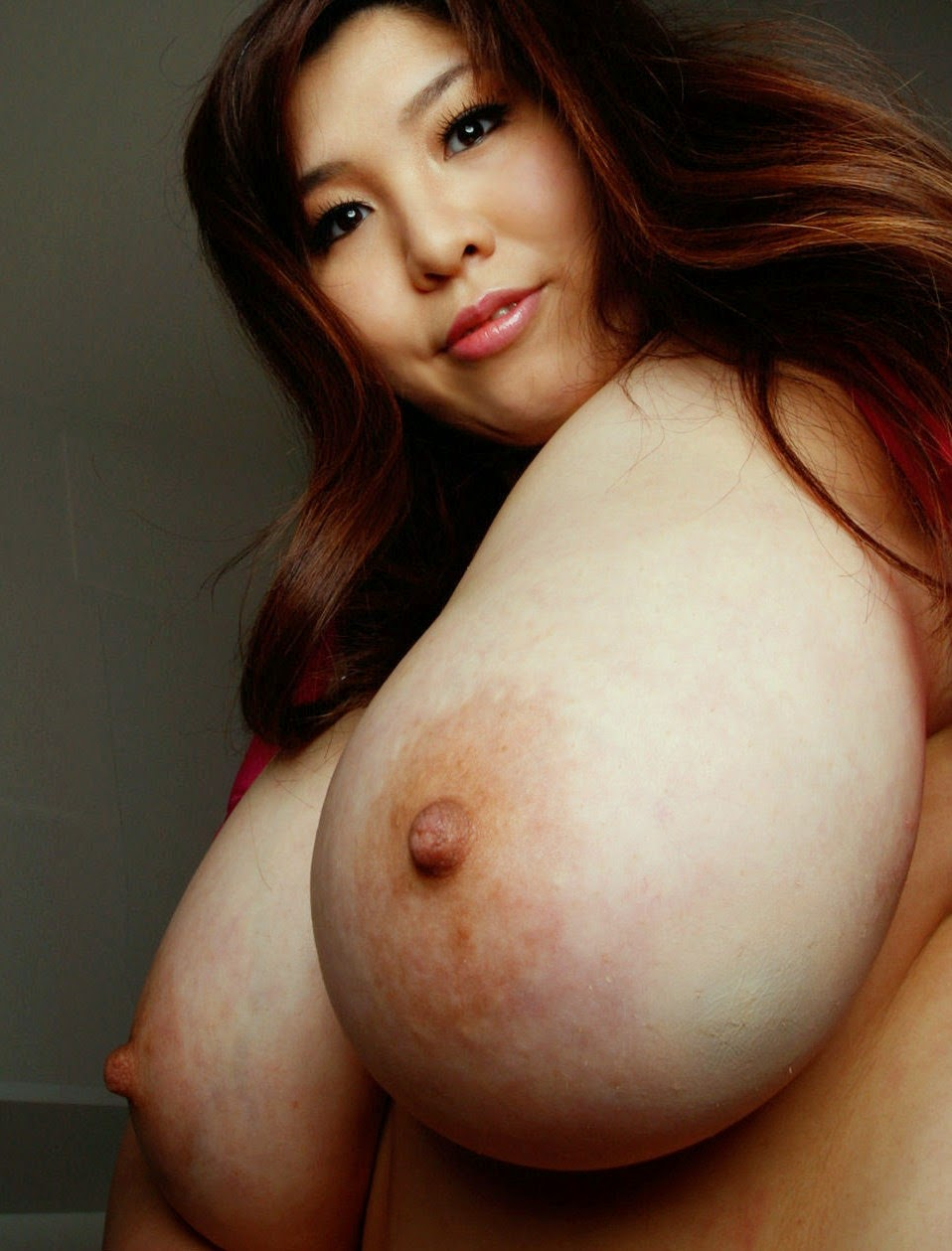 Love asian american big tits fuckin hot
