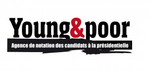 young and poor présidentielles france
