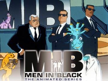 Hombres de Negro: La serie animada Temporada 4