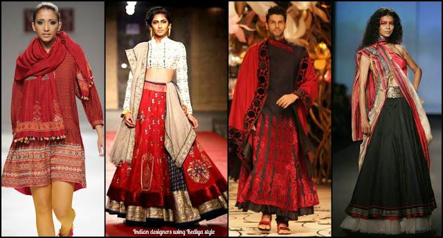 Whistling Woods International School Of Fashion Design The West Side Trend Gujarati Kediya