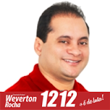 Deputado Federal Weverton Rocha
