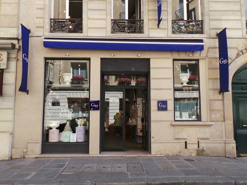 les ateliers de la fa 239 encerie de gien la parisienne du nord