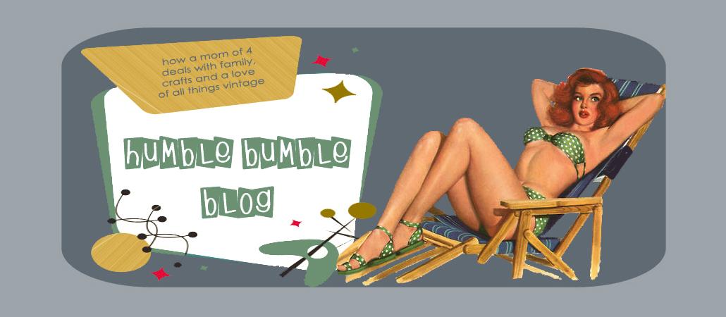 humblebumbleBlog
